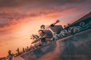 Desporto e Ação/sk8
