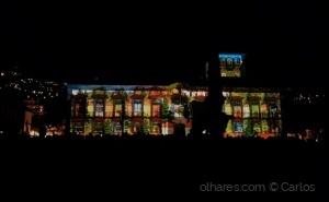 Espetáculos/Festival de Luz