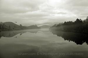 Paisagem Natural/um imenso silencio...