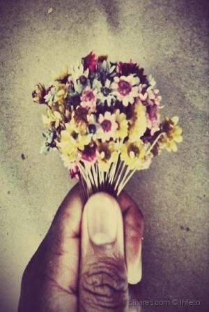 Outros/Flores mortam também vivem
