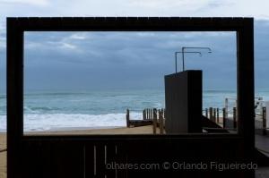 Paisagem Natural/framed/enquadrado