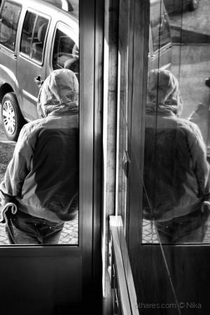 Fotojornalismo/quando as portas se fecham