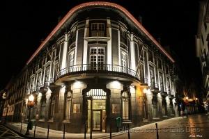/Caixa Geral Depósitos no Funchal - Madeira