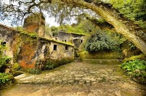 História/Convento de Santa Cruz da Serra