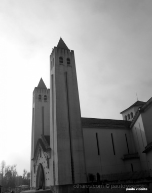 Paisagem Urbana/Igreja   de   São   João   de   Deus