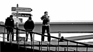 Paisagem Urbana/Ao som da música