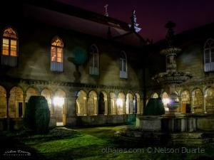 /Mosteiro Santo Tirso