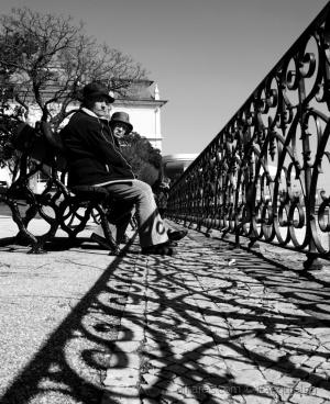 Gentes e Locais/Ao sol de Inverno (Ler descrição)
