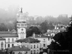 /Nevoeiro em Sintra