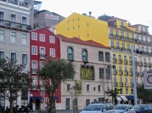 /Casa dos Bicos