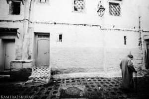 Gentes e Locais/Alone