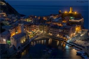 Gentes e Locais/Vernazza - Itália