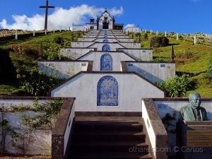 Paisagem Urbana/Ermida de Nossa Senhora da Paz