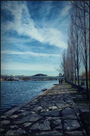 Paisagem Urbana/Long , long way