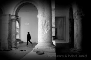Gentes e Locais/Passagem pela história