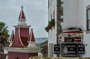 Paisagem Urbana/Encantada