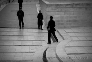 Gentes e Locais/Vultos na cidade