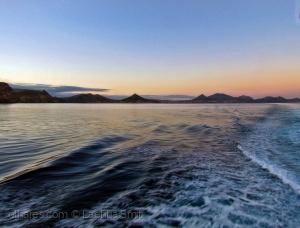 Paisagem Natural/Return at sunset -  (ler)