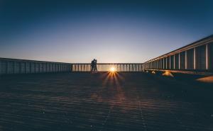 Gentes e Locais/love and sunsets