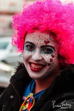 Gentes e Locais/Bom Carnaval