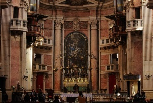 História/O Altar
