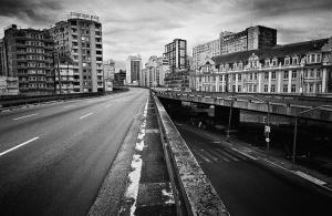 Paisagem Urbana/Carnaval 01