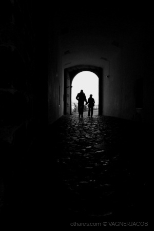 Gentes e Locais/Caminhos