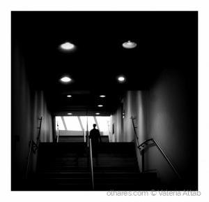 Outros/Incessante procura da luz...