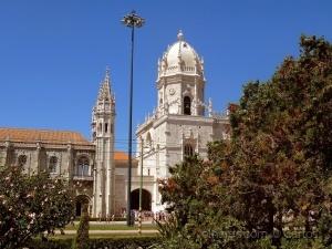 Paisagem Urbana/Mosteiro dos Jerónimos