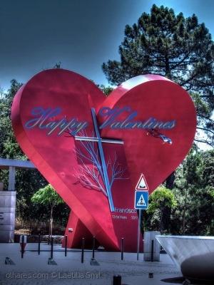 /Happy Valentines ...(ler)