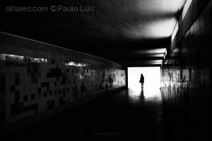 /Luz é o meu Caminho...