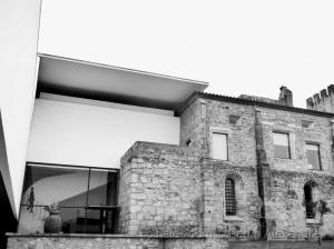 /Mistura de arquiteturas