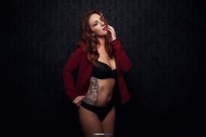 Retratos/Envy's a sin