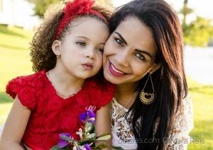 /Mãe e filha (amor incondicional)
