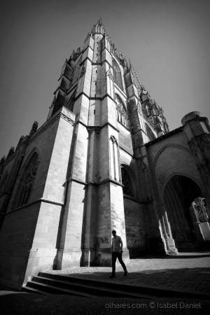 Gentes e Locais/O leitor de catedrais