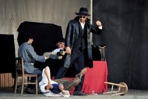 /Interrogatório (teatro)