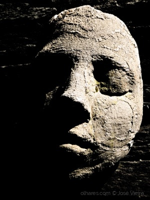 Retratos/Entre a sombra e a alma