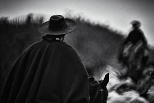 Fotojornalismo/Vento Gelado I