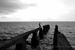 Gentes e Locais/São Tomé, costa norte