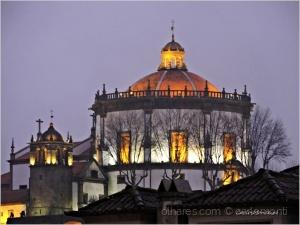 Gentes e Locais/Mosteiro da Serra do Pilar