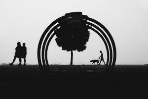 Gentes e Locais/circles