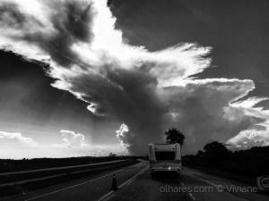 Paisagem Urbana/Na estrada