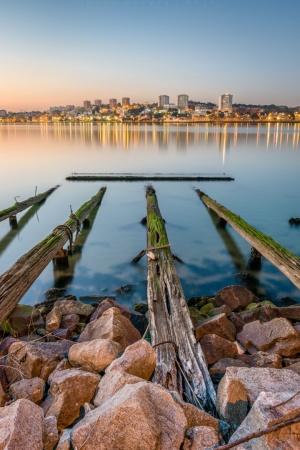 Paisagem Urbana/Fabulous River