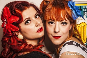Retratos/PinUp Dream