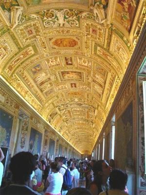 Outros/Sala dos Mapas (Vaticano)