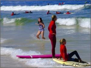 /Surf em Espinho