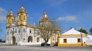 História/Santuário de Nossa Senhora d'Aires, Viana do Alent