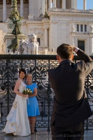 /Casamento em Roma