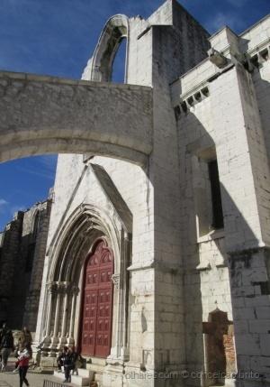 História/Da Cidade Para o Convento