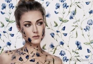 Retratos/Beauty Portrait
